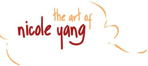 The Art of Nicole Yang